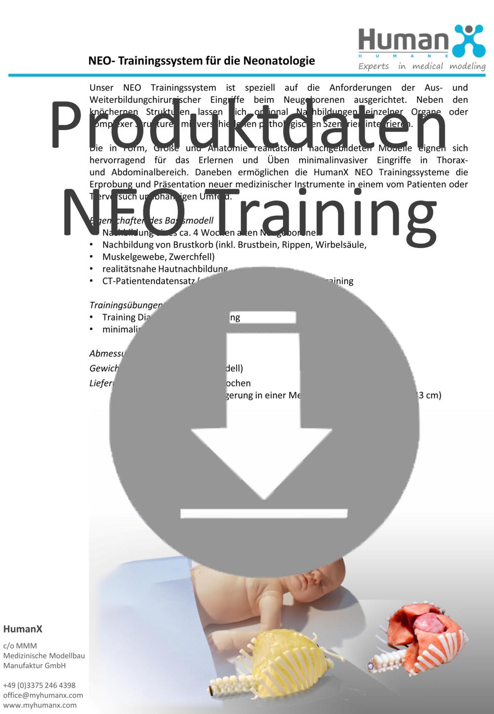 Produktdatenblatt zum Download