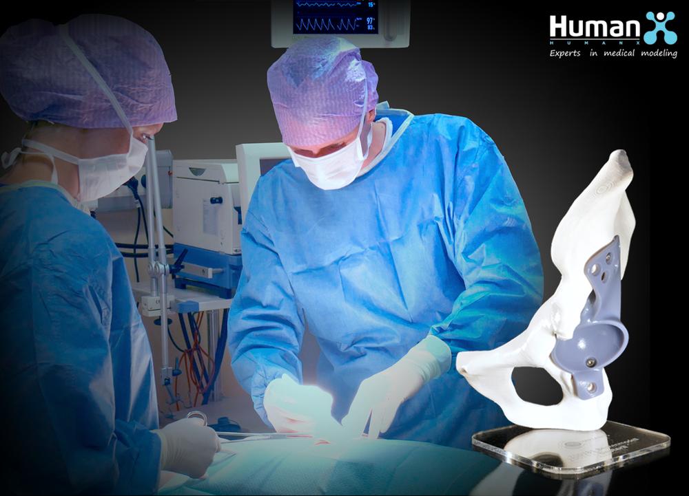 Surgical Lab zum 42. Berliner Chirurgentreffen Präoperative Planung