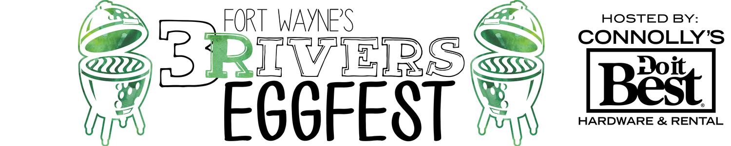 3 RIVERS EGGFEST