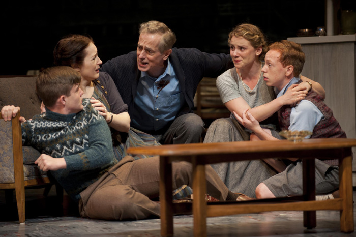 An Enemy of the People, Barrington Stage Company 2014