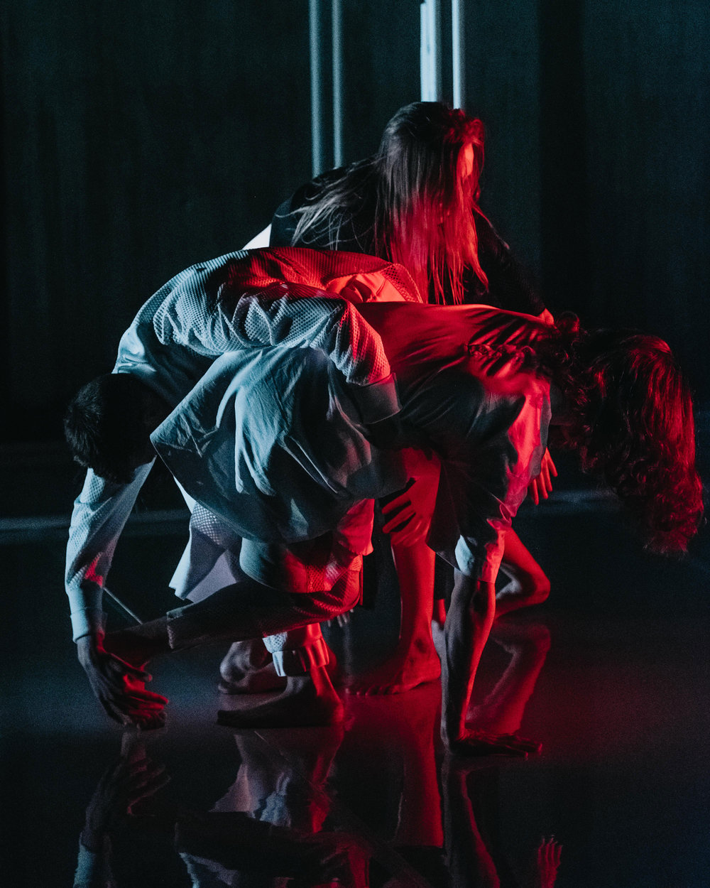 Pylon III, Cornish Playhouse, 2018. Photograph: Stefano Francesco Altamura