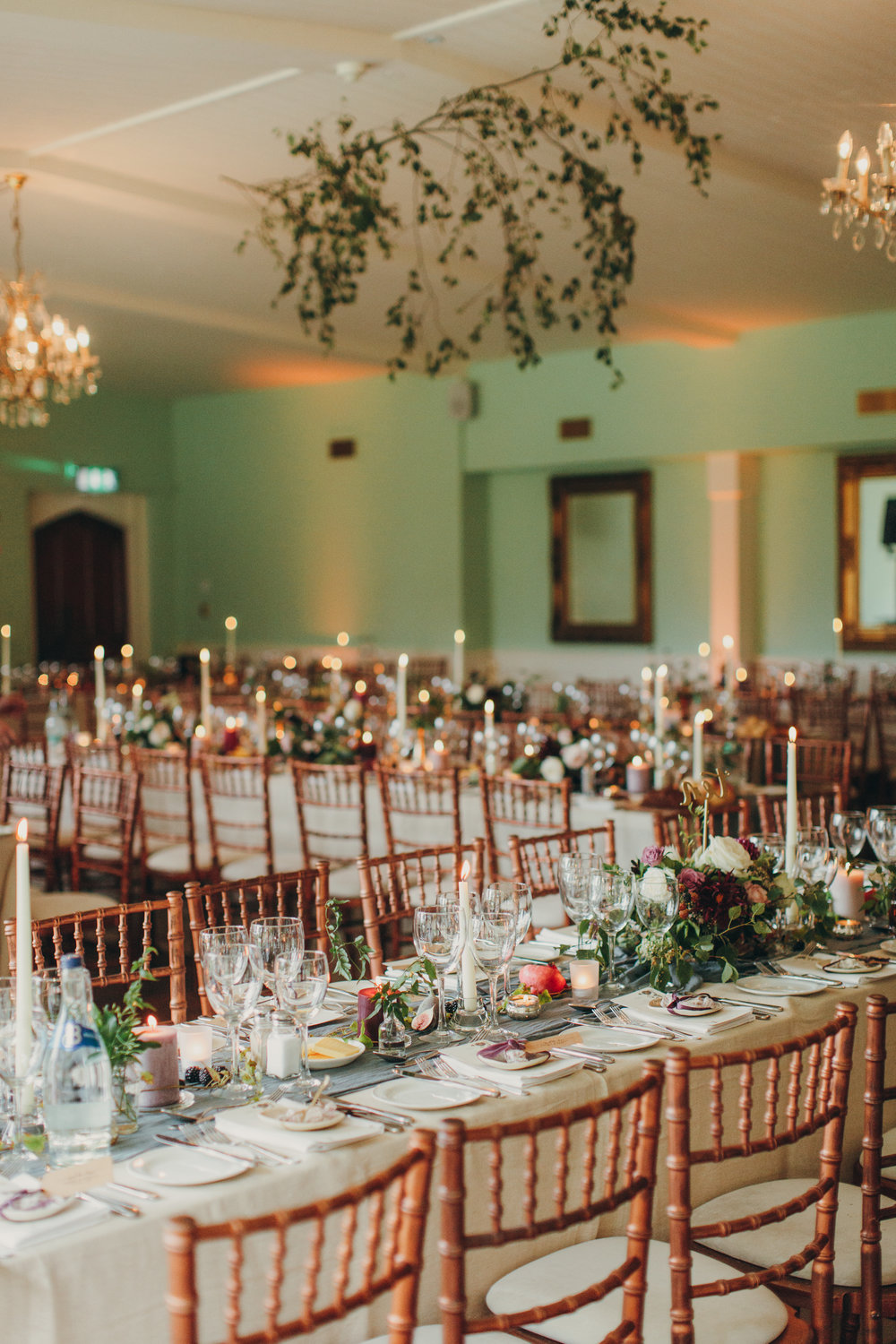 ANDY & DERMOT BELLINTER HOUSE · CO MEATH, IRELAND