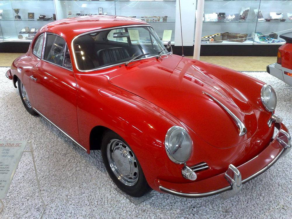 Porsche_356_SC_1964