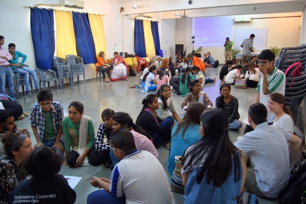 Prerna School