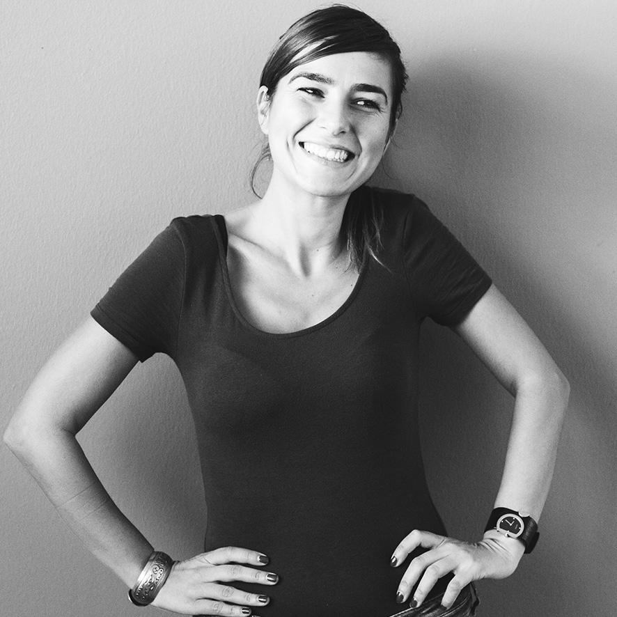 Jessi - Managing Editor