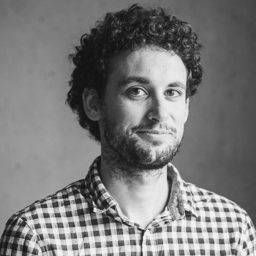 Pierre - Managing Editor