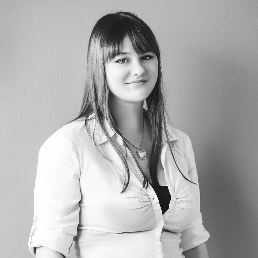 Sophia - Community Manager & Social Media Redakteur