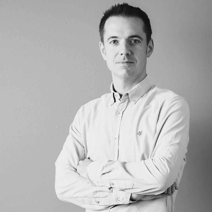 Sven - CTO & Founder