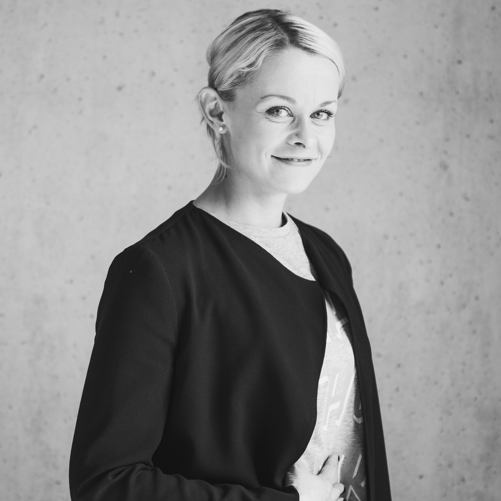 Johanna - Executive Assistant
