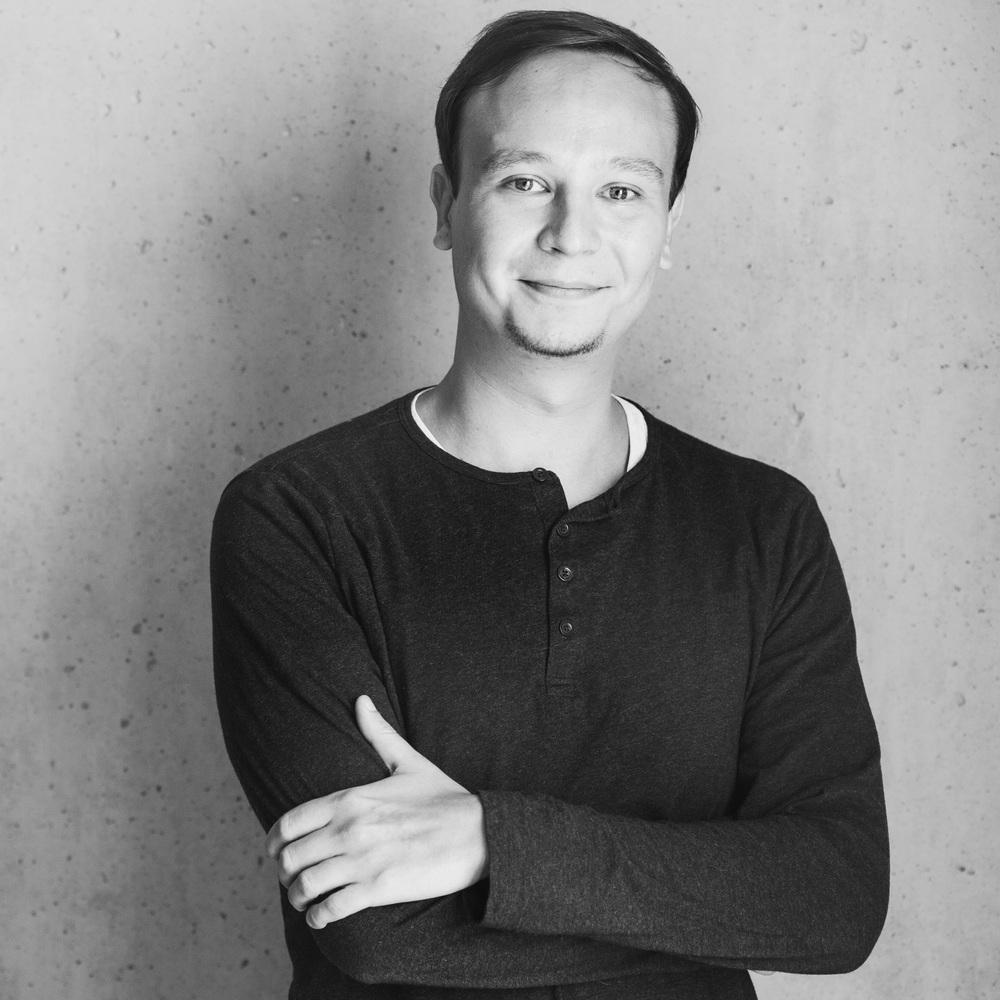 Daniil - Senior Frontend Developer