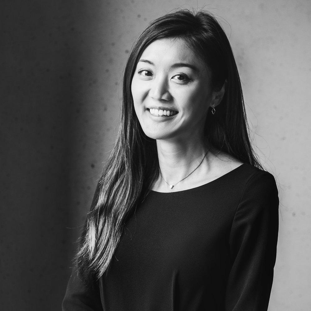 Chloe - Business Development Manager