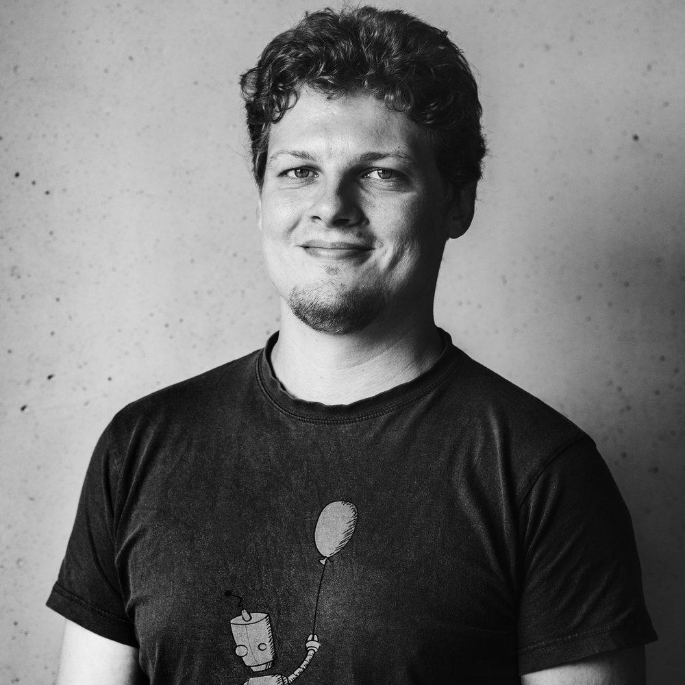 Daniel - SysAdmin / DevOps Trainee