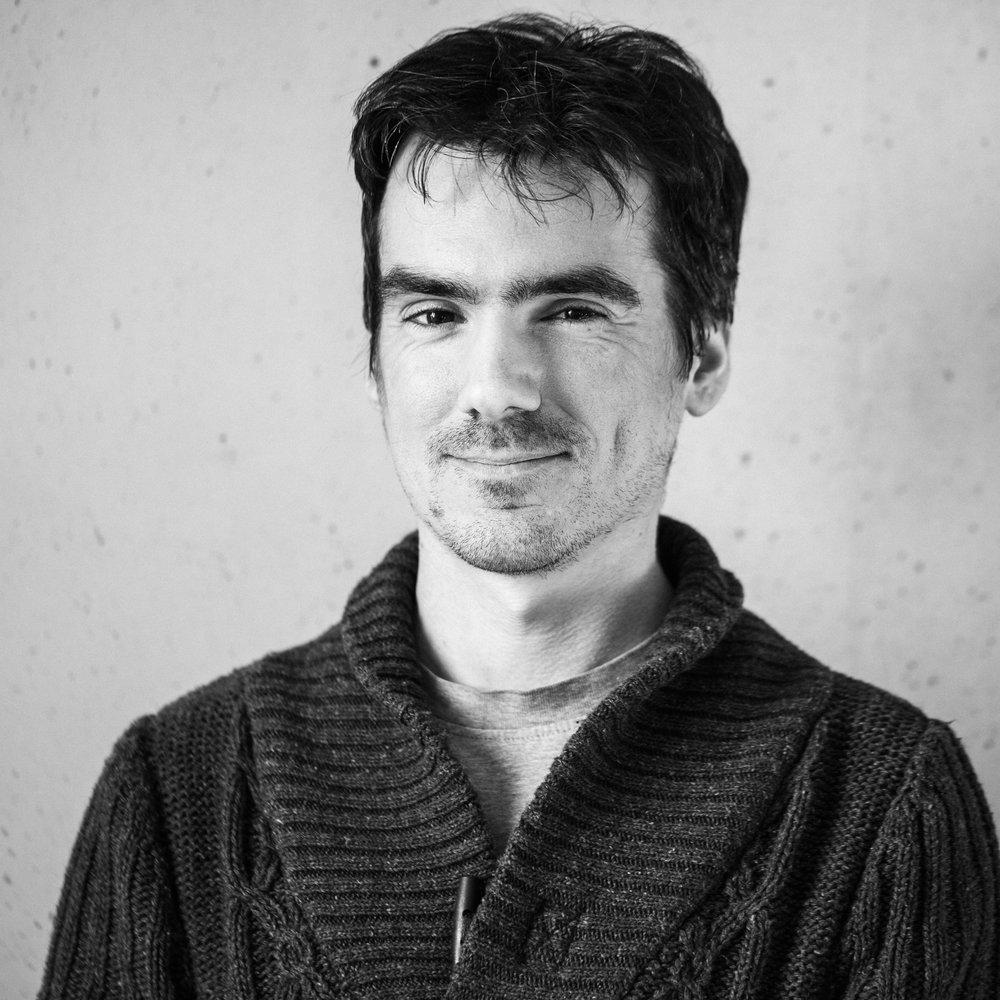 Benoit - Editor France
