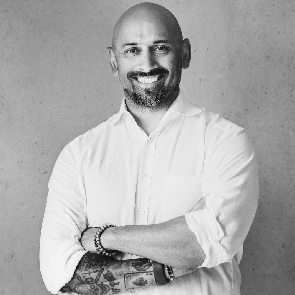 Sarath - Director Sales