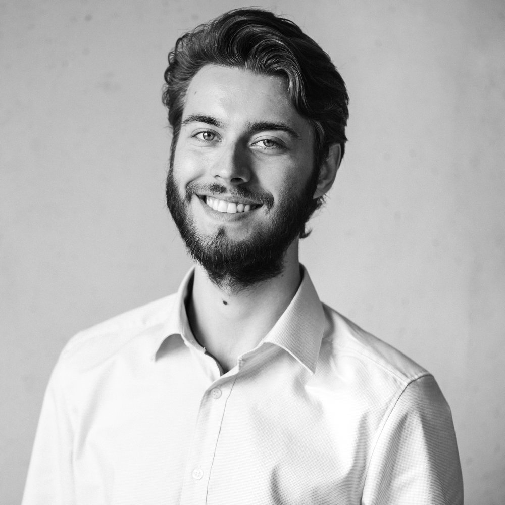 Valentin - Administration Assistant