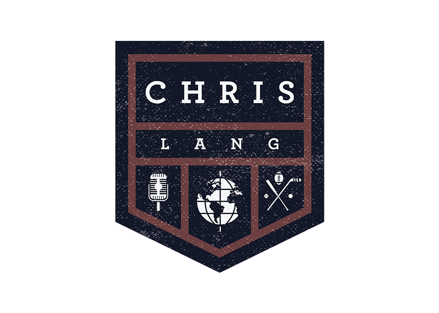 CHRIS LANG