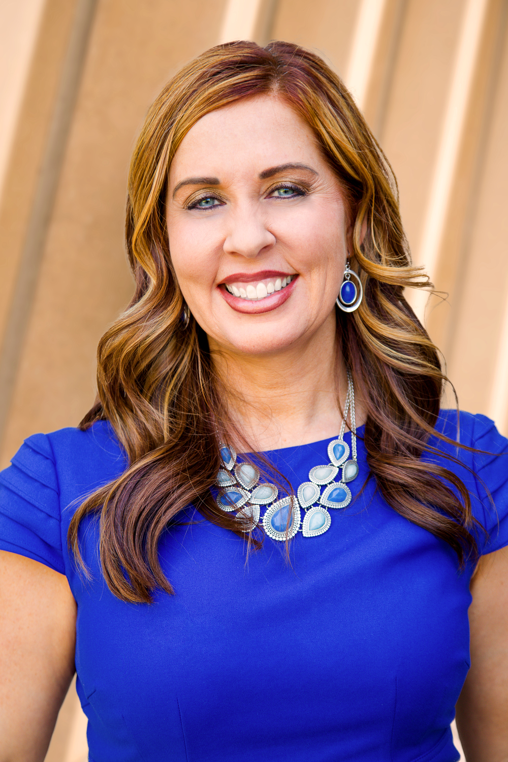 Amy Stevens, CEO/Founder - The LDS Matchmaker & The Love Experts