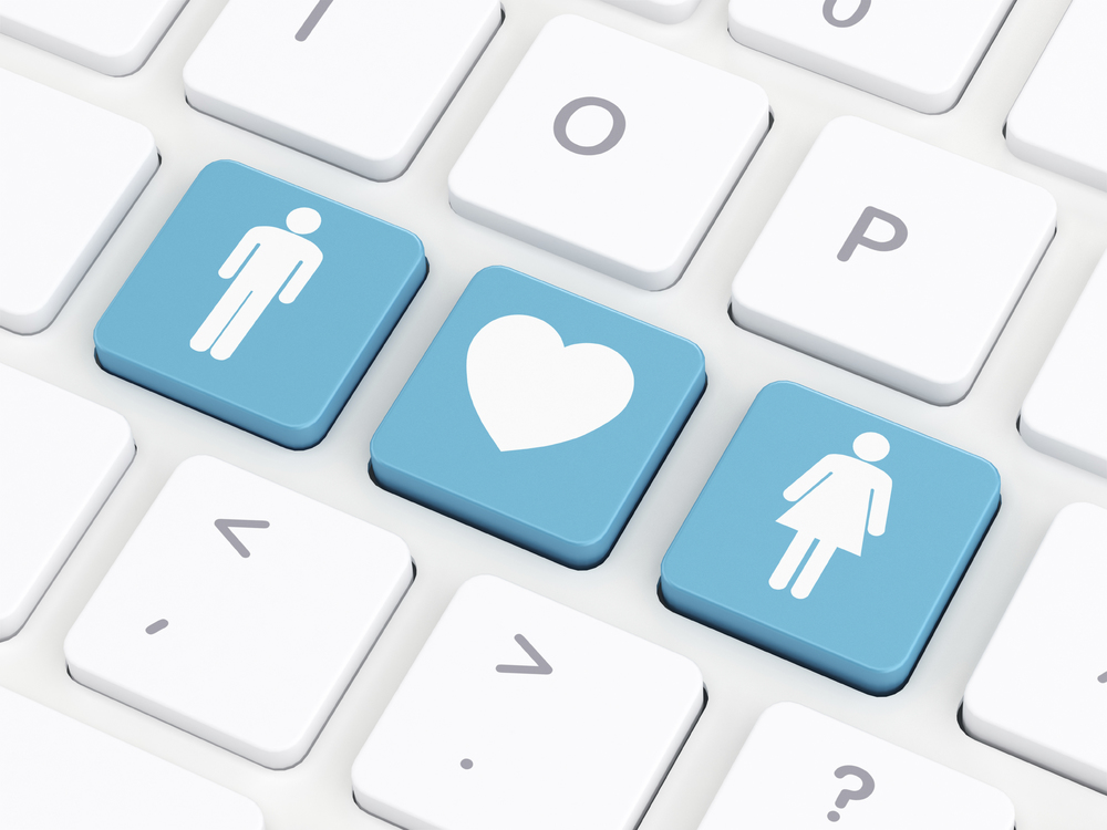 Online dating services?