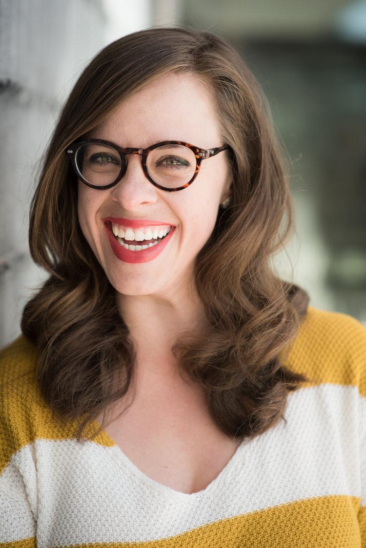 Kristen Metzger    Matchmaker