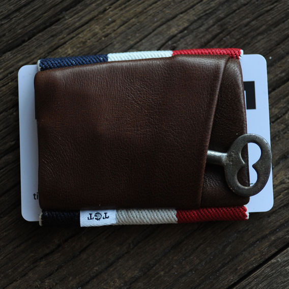 AMERICANA DELUXE BY TIGHT WALLETS
