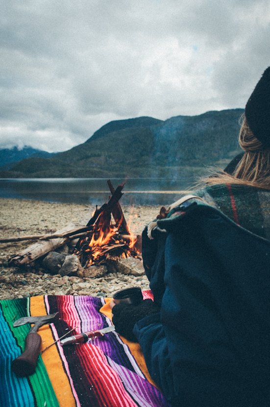 benchandcompass: if you're not having at least one campfire a week, you're doing it wrong.