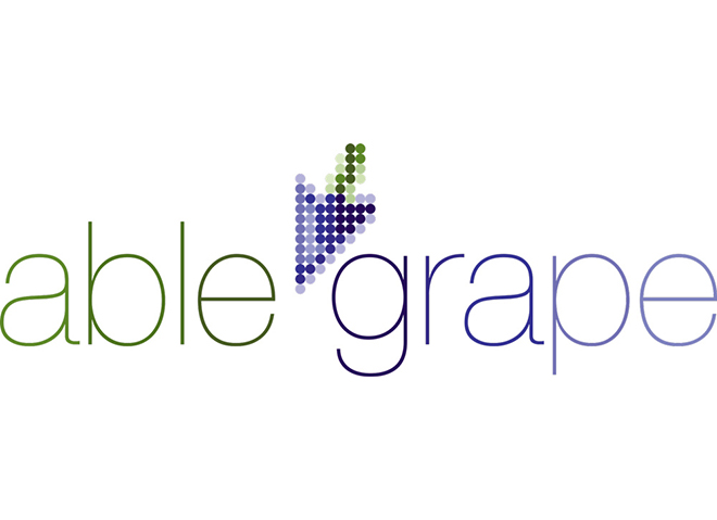 Crockett_Creative_©2015_Logo_for_Ablegrape_1Grape_Arrow_1.jpg