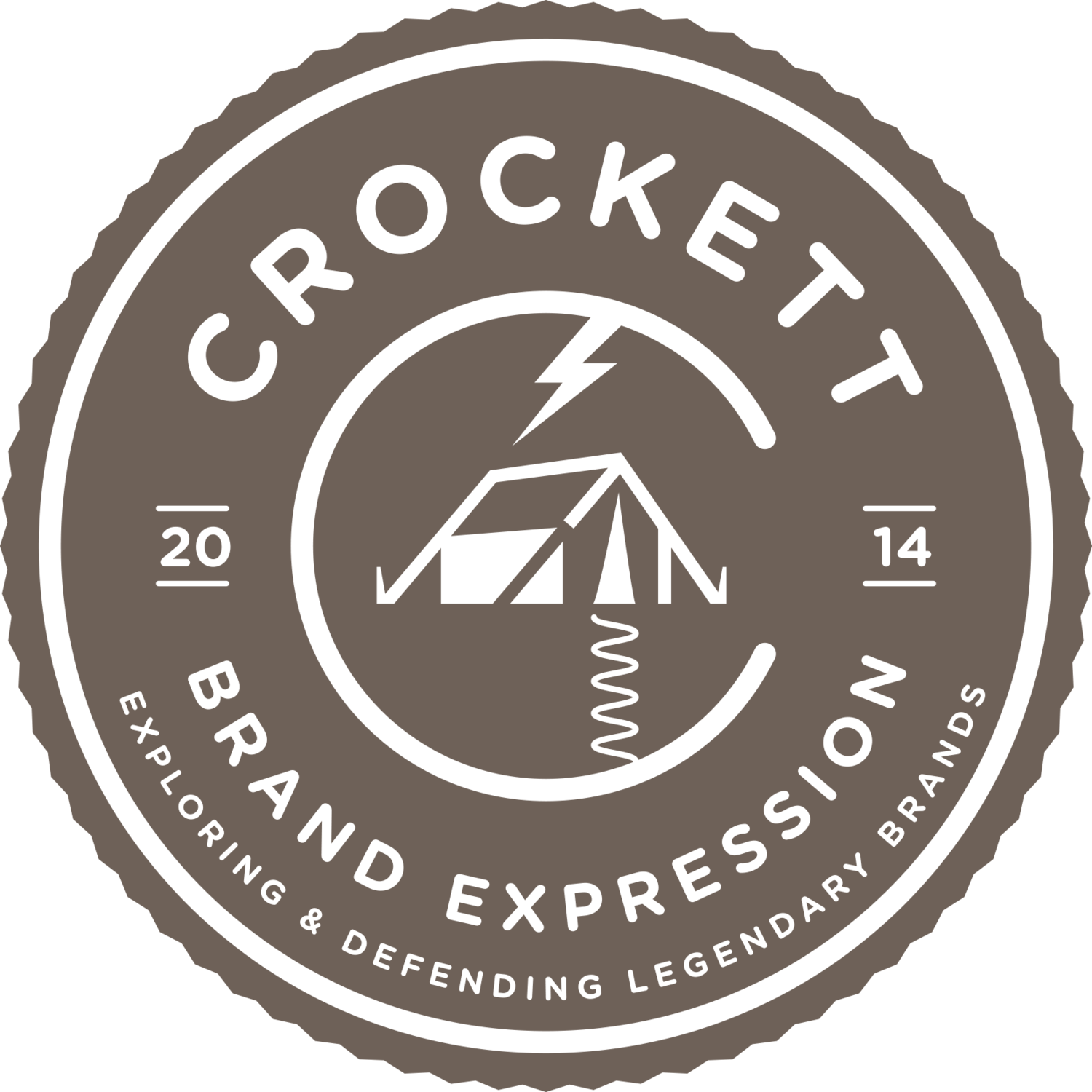 Crockett Creative Branding