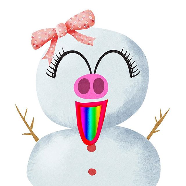 Create your one of a kind Snow man/woman with Face It Workshop. #faceitworkshop #dreamingdaddy #funnyfaces #funforkids #mommyandme #app #imagination #creativity #learnthroughplay #learnthroughplay #kidsfun #learningisfun #creative #socialskills #preschool #piccollage #kindergarten #art #familyfun #makefaces