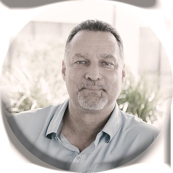 Ken Westerman Executive Pastor - Ministerial Departments