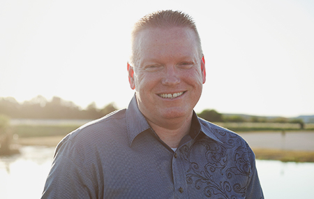 Don Duncan  • Senior Pastor