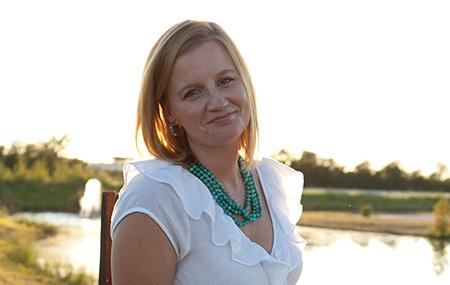 Jessamy Duncan  • Pastor - Women's Ministry & Missions