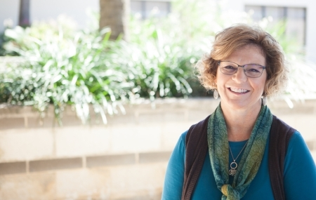 Judy Davis  • Family Ministry Coordinator
