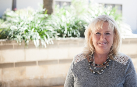 Tammie Zook •Early Childhood Ministry Assistant