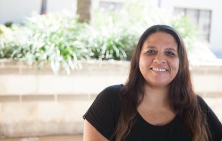 Marte Salcido •Children's Ministry Assistant
