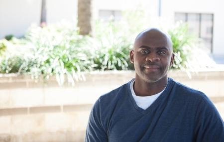 John Hillard  • Executive Pastoral Assistant to Pastor Don
