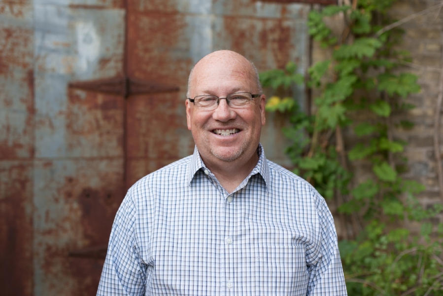 Tony Brubaker  • Church Administrator