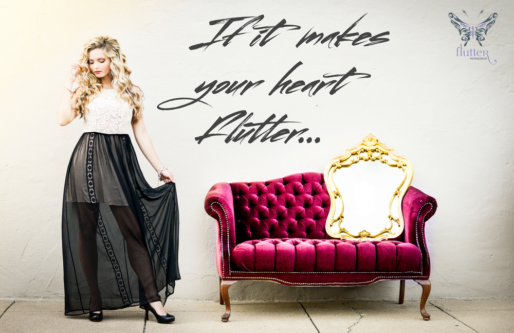Flutter for Love IT! Evv