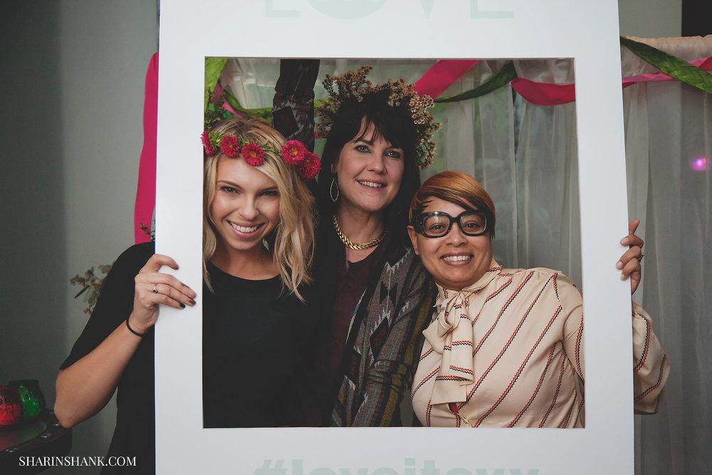 Bokeh Lounge Meet & Greet For Love IT! Evv Magazine