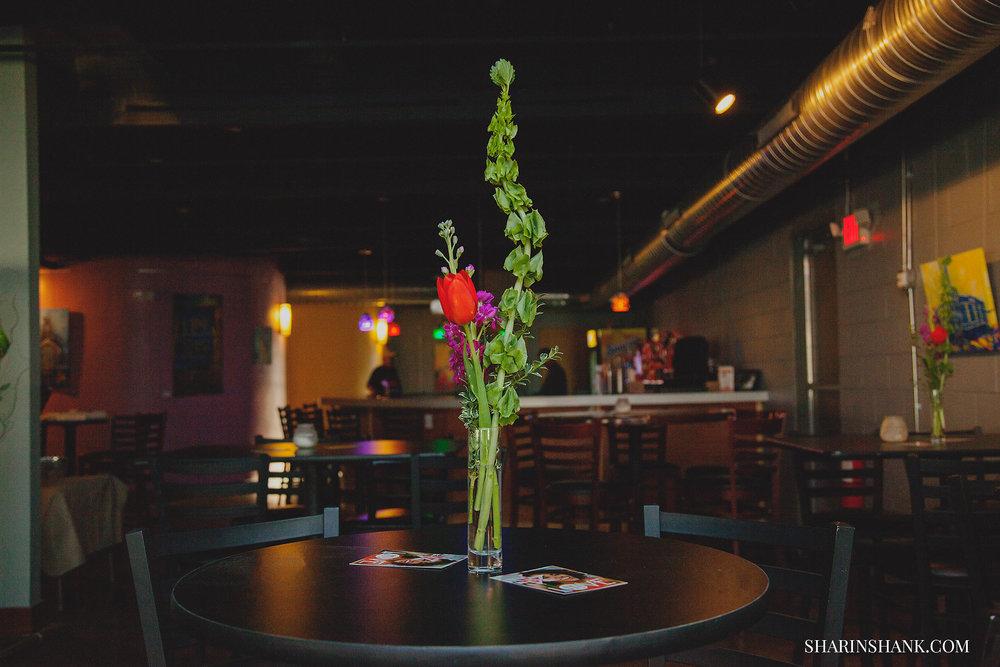 Love IT! Evv Spring Meet & Greet at Bokeh Lounge