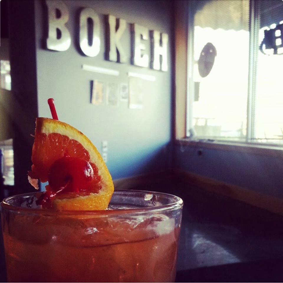 Bokeh Lounge Love IT! EVV Magazine