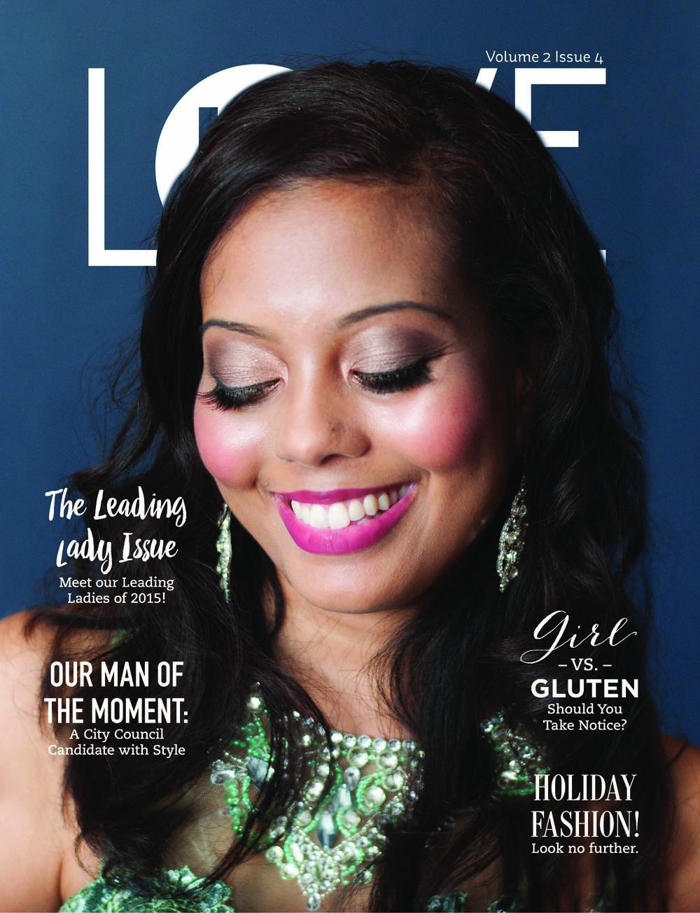Love IT! EVV Magazine