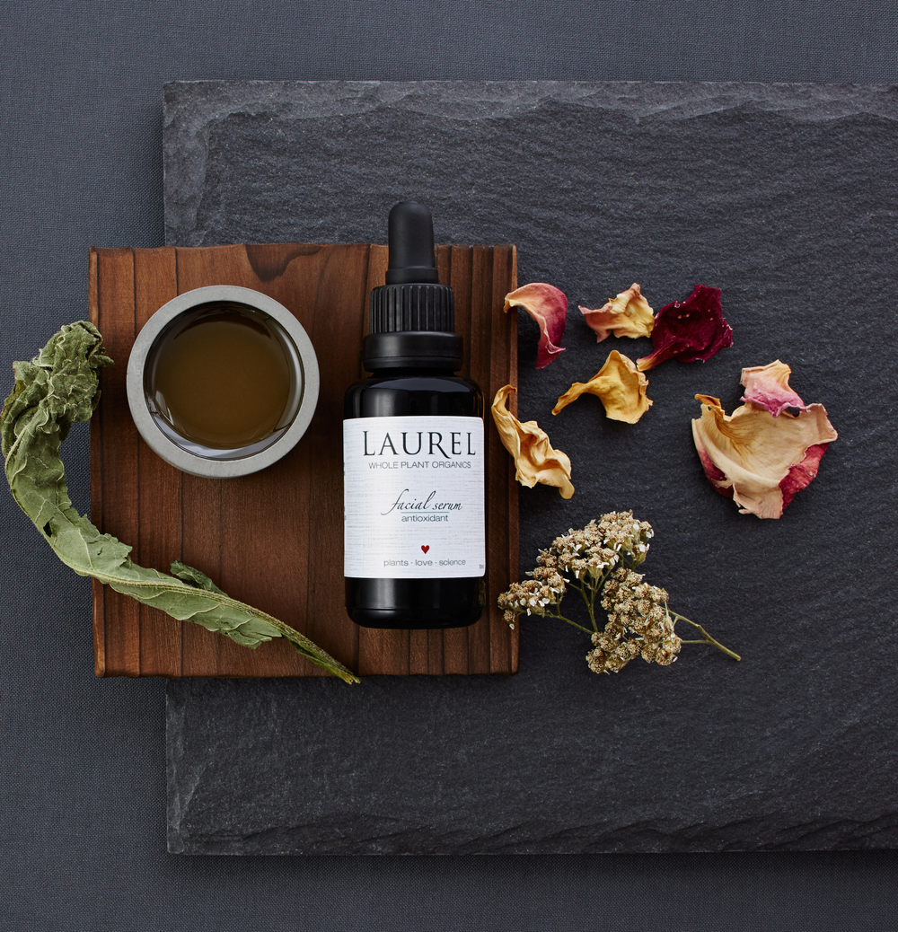 Laurel Skin Care at The Beauty Room for Love iT! Evv Magazine