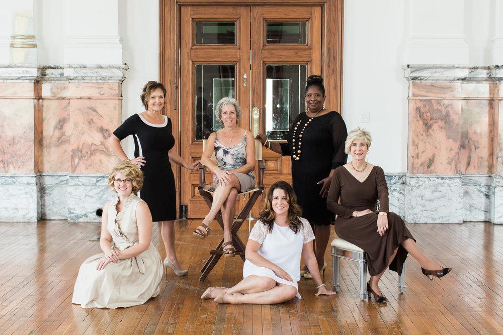 Leading Ladies of 2016, Love IT! EVV Magazine