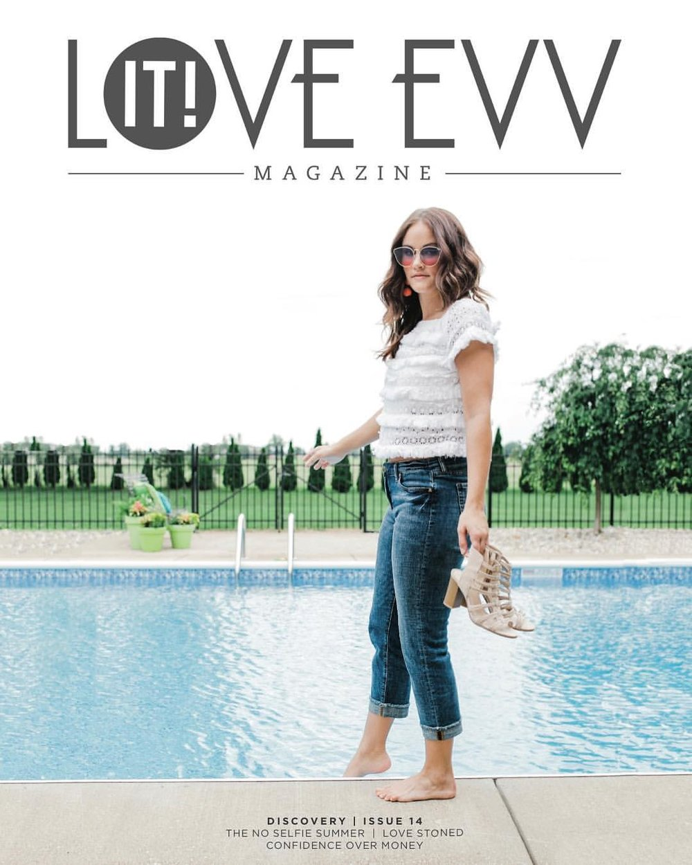 Issue 14 Discovery Love IT! EVV Magazine