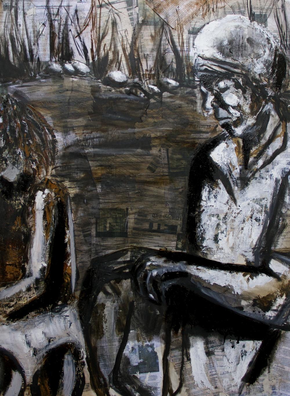 'Althea & Javaughn', 2014