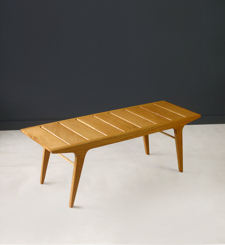 slat easy bench large of picture id