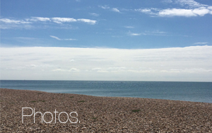 aldwick beach photos
