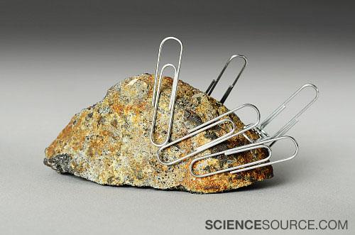 Magnetic Lodestone