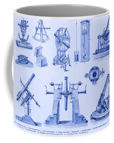 Astronomy mugs, t-shirts and more!