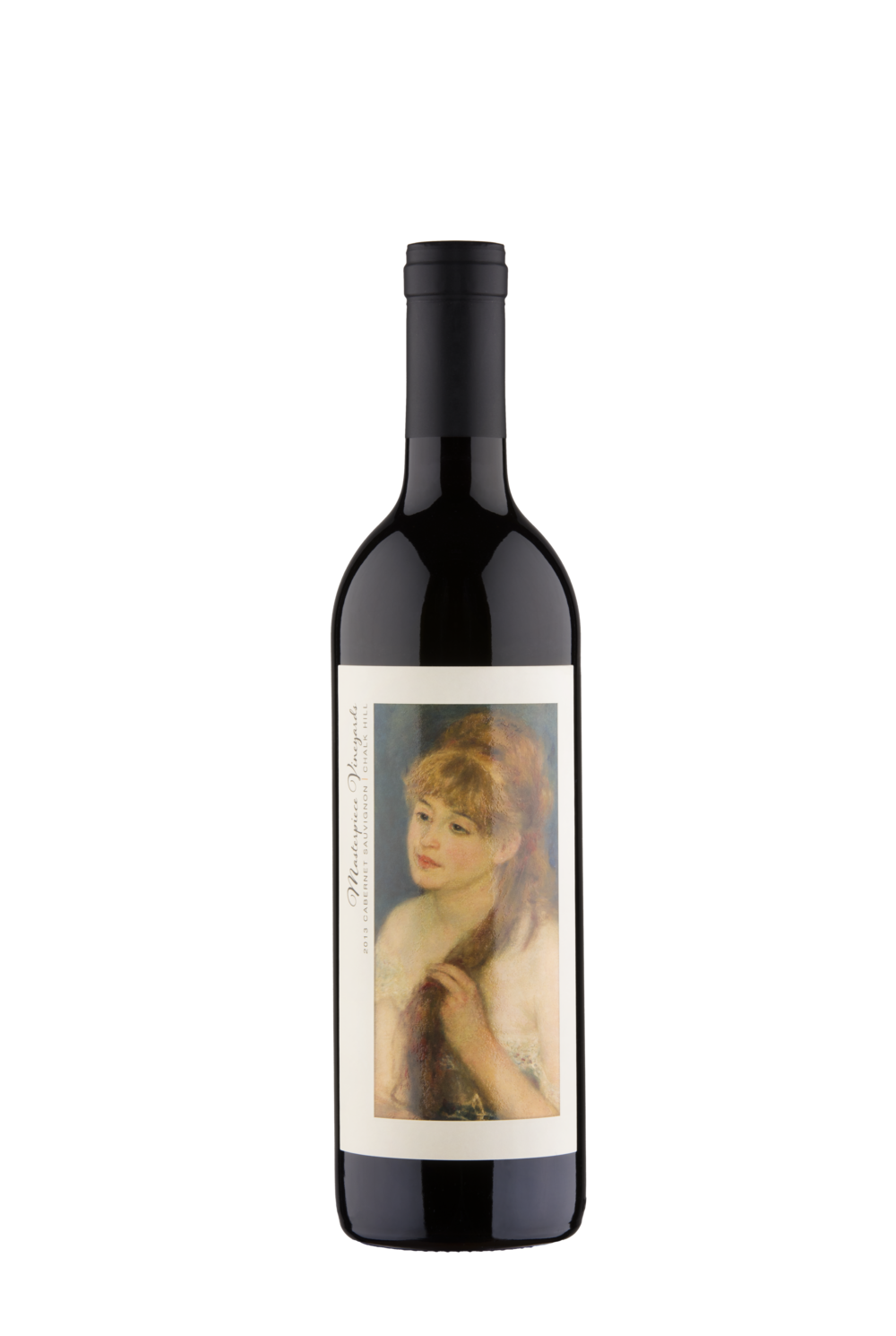 2013 Cabernet Sauvignon (transparent png)